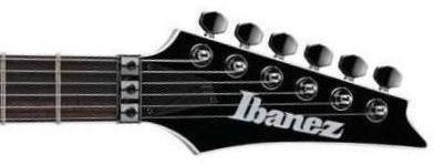 Ibanez RGIR 20E Black