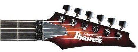 Ibanez S 5470Q Regal Brown Burst