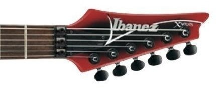 Ibanez XF 350 Red Iron Oxide