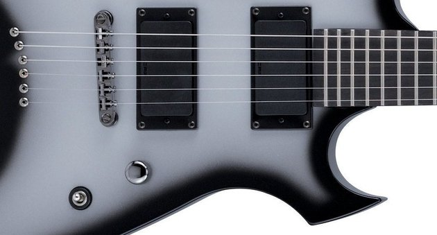 Ibanez XG 300 Metallic Gray Sunburst
