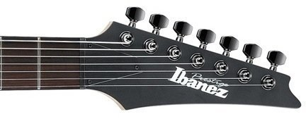 Ibanez RGD 2127FX Invisible Shadow