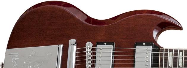 Gibson Derek Trucks Signature SG 2014