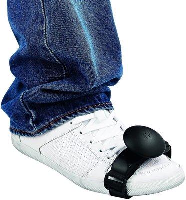 Meinl FS-BK Foot Shaker, Black