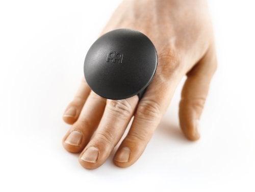 Meinl MS-BK Motion Shaker, Black