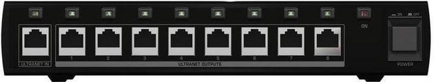 Behringer Powerplay P16D Ultranet