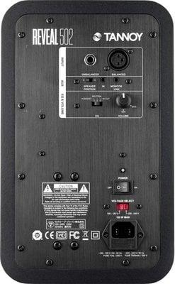 Tannoy Reveal 502 Active Studio Monitor
