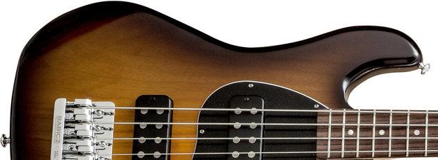 Gibson EB 2014 Vintage Sunburst Vintage Gloss