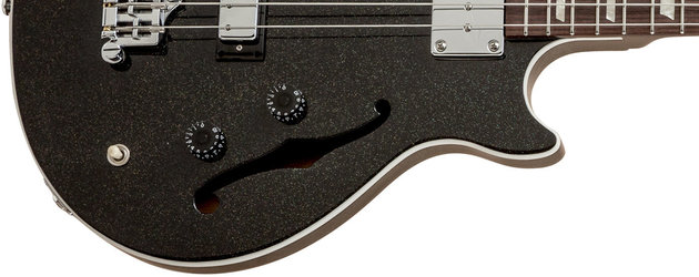 Gibson Midtown Signature Bass 2014 Graphite Pearl