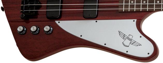 Gibson Thunderbird Bass 2014 Heritage Cherry