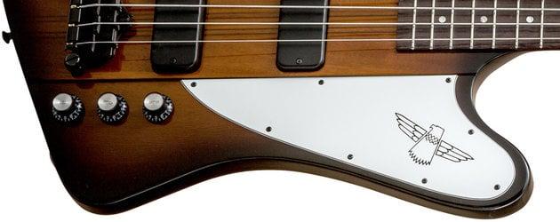 Gibson Thunderbird Bass 2014 Vintage Sunburst