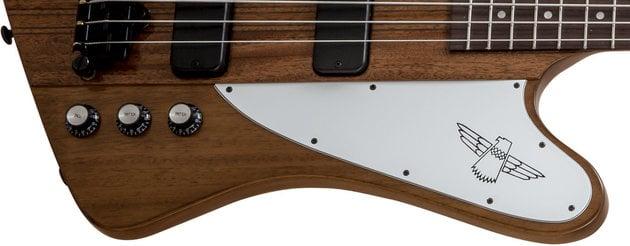 Gibson Thunderbird Bass 2014 Walnut