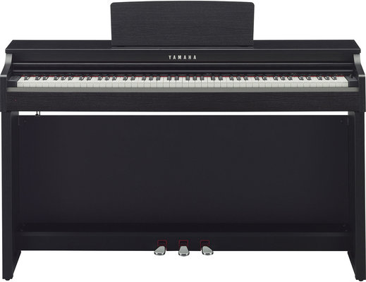 Yamaha CLP-525 B BK WN