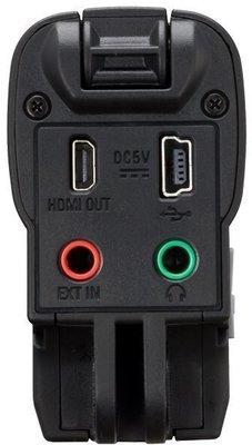 Zoom Q4 Handy Audio Video Recorder