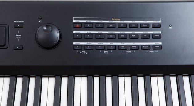 Kurzweil SP5-8