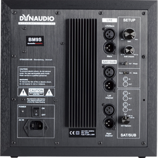 Dynaudio BM9S II