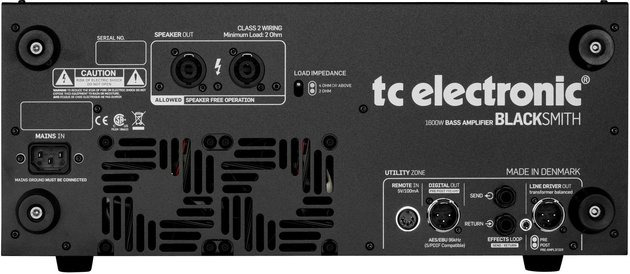 TC Electronic Blacksmith