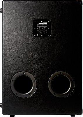 TC Electronic BC210 250 W 2 x 10 Bass Cabinet