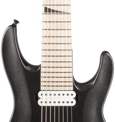 Jackson Dinky DKA8 Pro Black