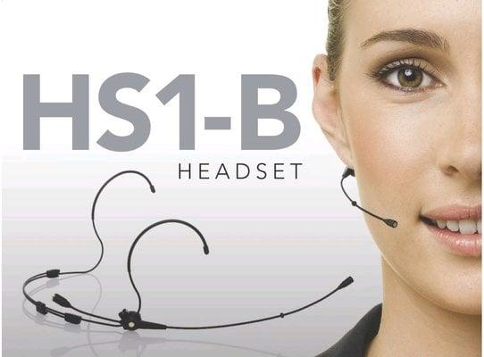 Rode HS1-B