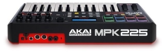 Akai MPK 225