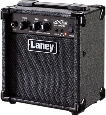 Laney LX10B 10W Bass Guitar Combo