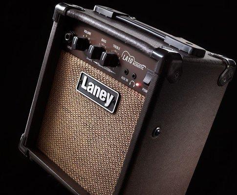 Laney LA10 10W Acoustic Guitar Amp