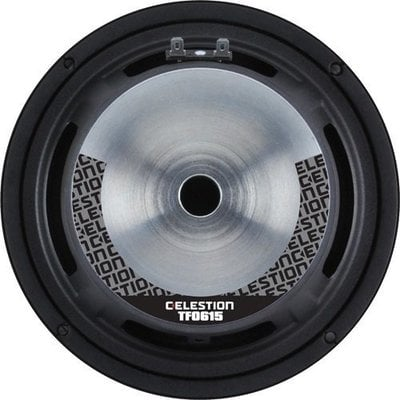 Celestion TF0615 6-inch 100 Watt Speaker 8 Ohm