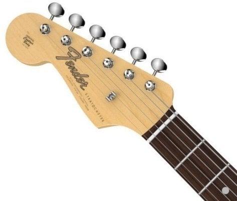 Fender American Vintage '65 Stratocaster LeftHanded, Round-Lam Fingerboard, 3-Color Sunburst