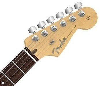 Fender American Standard Stratocaster, Rosewood Fingerboard, Mystic Blue