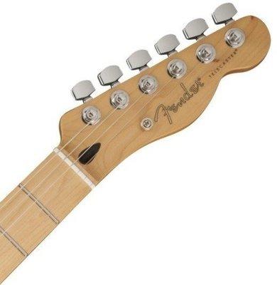 Fender Cabronita Telecaster, Maple Fingerboard, Sea Foam Green