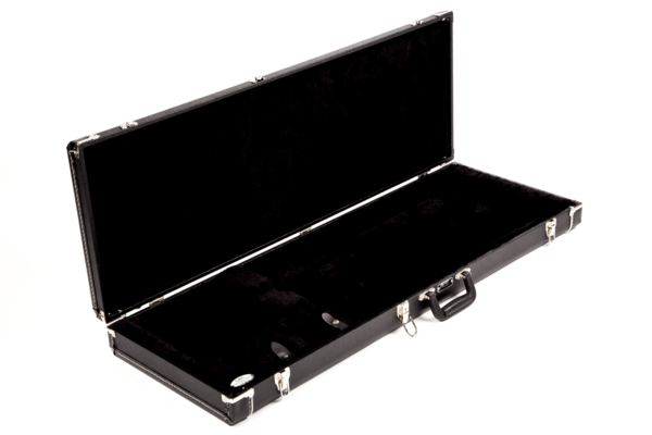 Fender Tony Franklin Fretless Precision Bass Ebony Fingerboard, 3-Color Sunburst