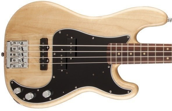 Fender Vintage Hot Rod '60s Precision Bass, Rosewood Fingerboard, Natural