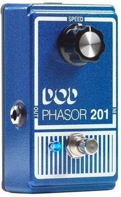 DOD Phasor 201 Analog True bypass Phaser Pedal