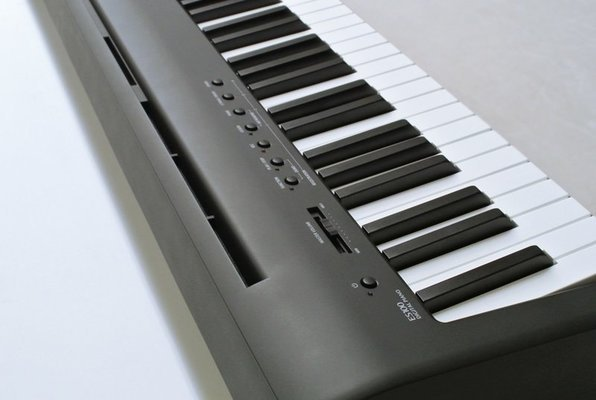 Kawai ES100B Portable Digital Piano