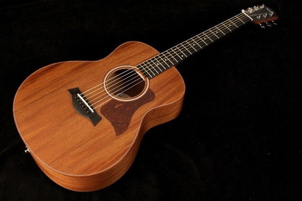 Taylor Guitars GS Mini Grand Symphony Mahagony