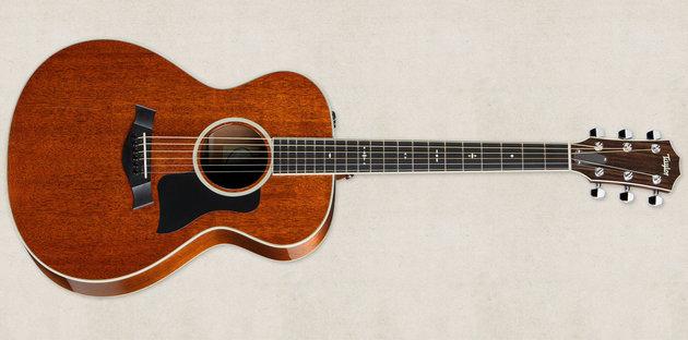 Taylor Guitars 522e Grand Concert