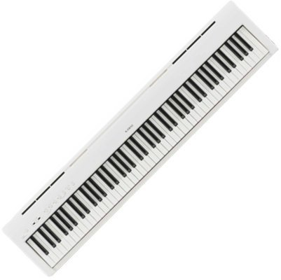 Kawai ES100W Portable Digital Piano
