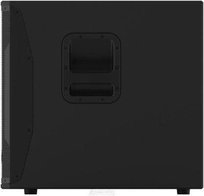 Mackie SRM1850 1600W 18'' Powered Subwoofer