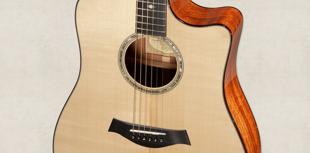 Taylor Guitars 514ce Grand Auditorium