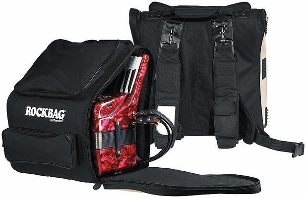 RockBag RB25140 Accordion Bag 96