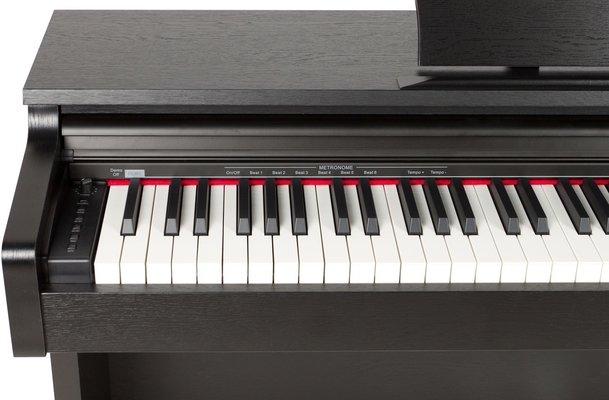 SENCOR SDP 100 BK Digital Piano Black