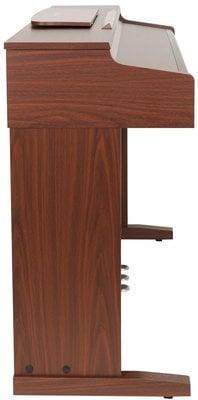 SENCOR SDP 100 BR Digital Piano Brown