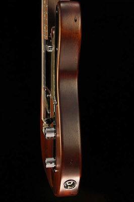 Fender Reclaimed Eastern Pine Telecaster