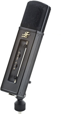 JZ Microphones BH-1S Black Hole