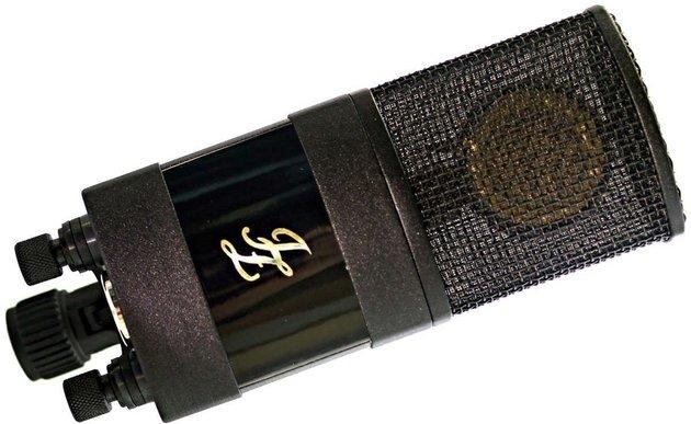 JZ Microphones Vintage V11
