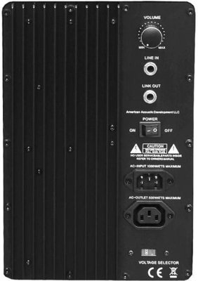 Phil Jones Bass PB-300 Active Bass Cabinet
