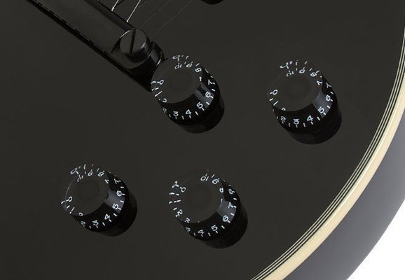 Epiphone MATTHEAFY Les Paul Custom 7-String