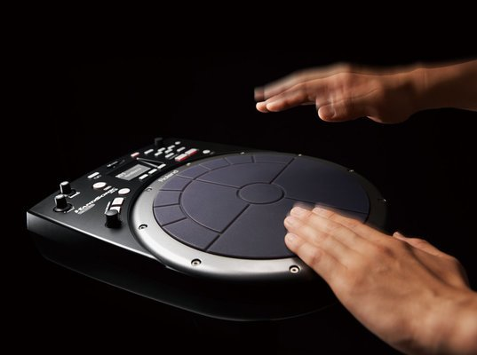 Roland HPD 20 Hand Percussion Pad