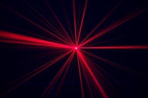 eLite Gobostar laser II 130 mW RG