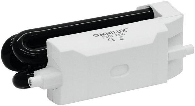 Omnilux UV 25W R7S